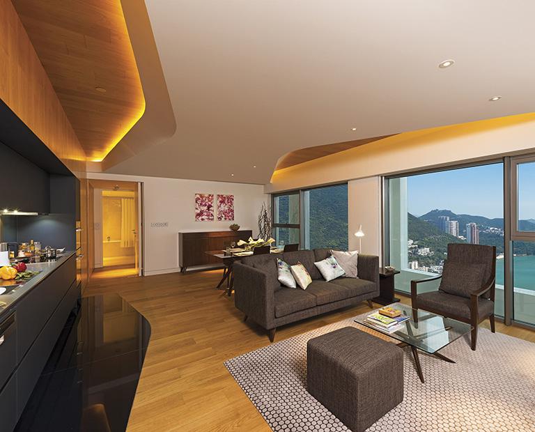 renting apartments
