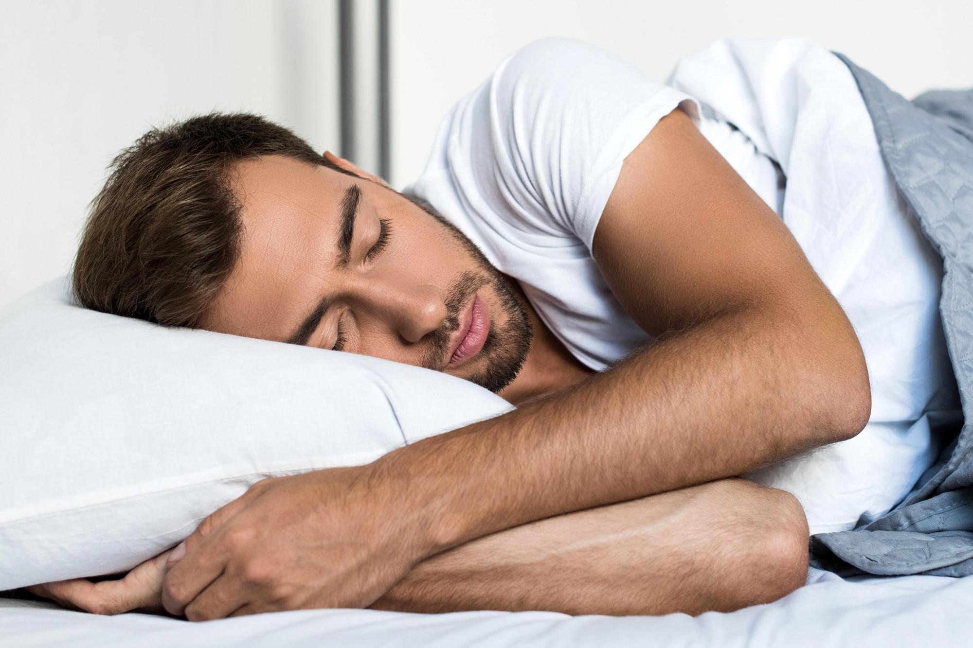 does gaba help you sleep