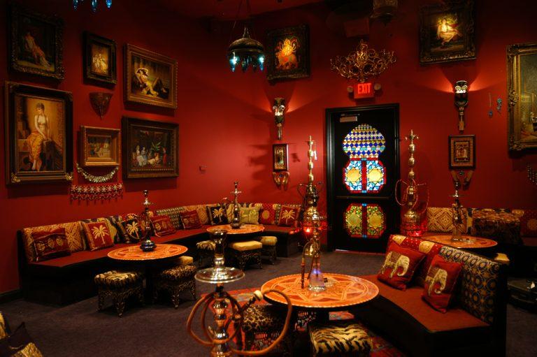 top shisha bar