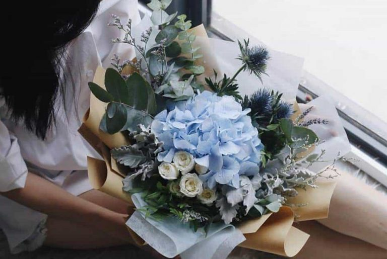 florist singapore