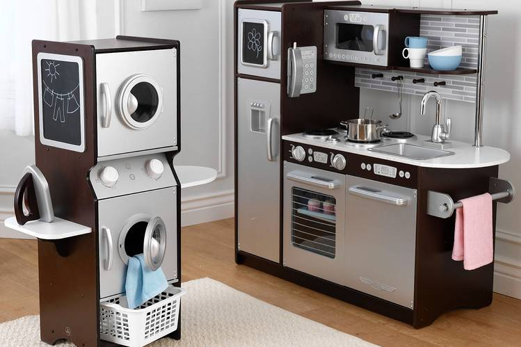 additional kitchen appliances