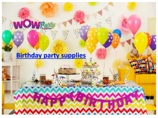 1st birthday party singapore