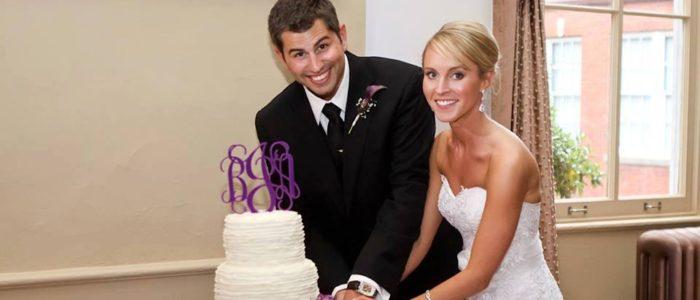 wedding cake hk