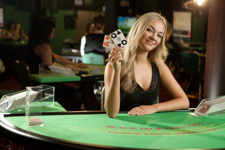 poker scanner system