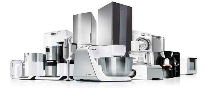 High-Tech Home Appliances